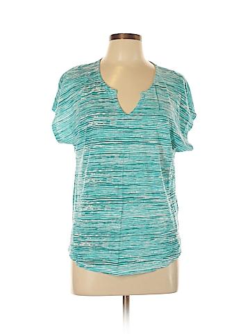 SONOMA life + style Short Sleeve T-Shirt Size XL (Petite)
