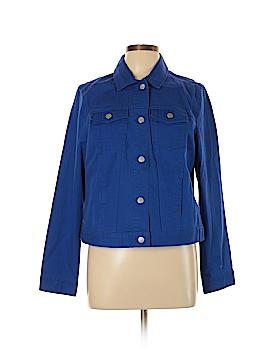 Relativity Denim Jacket Size L