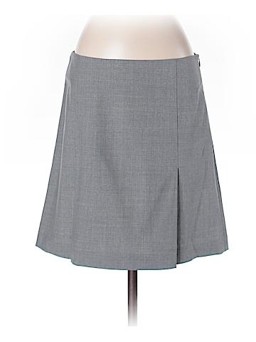 Theory Wool Skirt Size 4