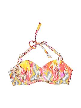 FASHION TO FIGURE Swimsuit Top Size 3X Plus (3) (Plus)
