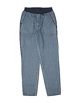 Tea Jeans Size 8