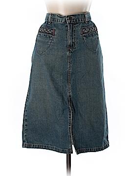 Guess Jeans Denim Skirt 31 Waist