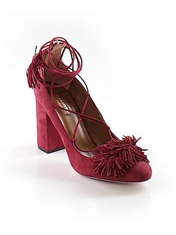Aquazzura Heels Size 39.5 (EU)