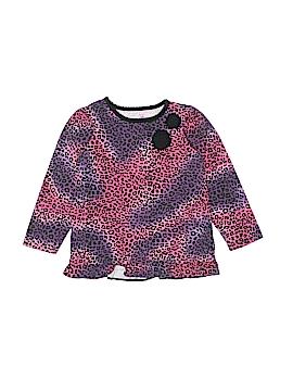 Okie Dokie 3/4 Sleeve T-Shirt Size 24 mo