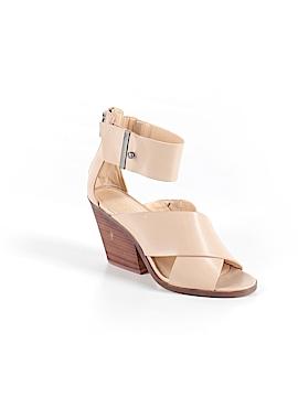 Nine West Heels Size 5 1/2