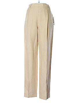 Carlisle Linen Pants Size 10
