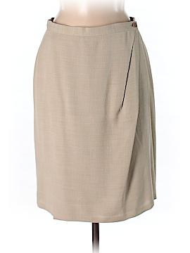 Giorgio Armani Casual Skirt Size 44 (IT)