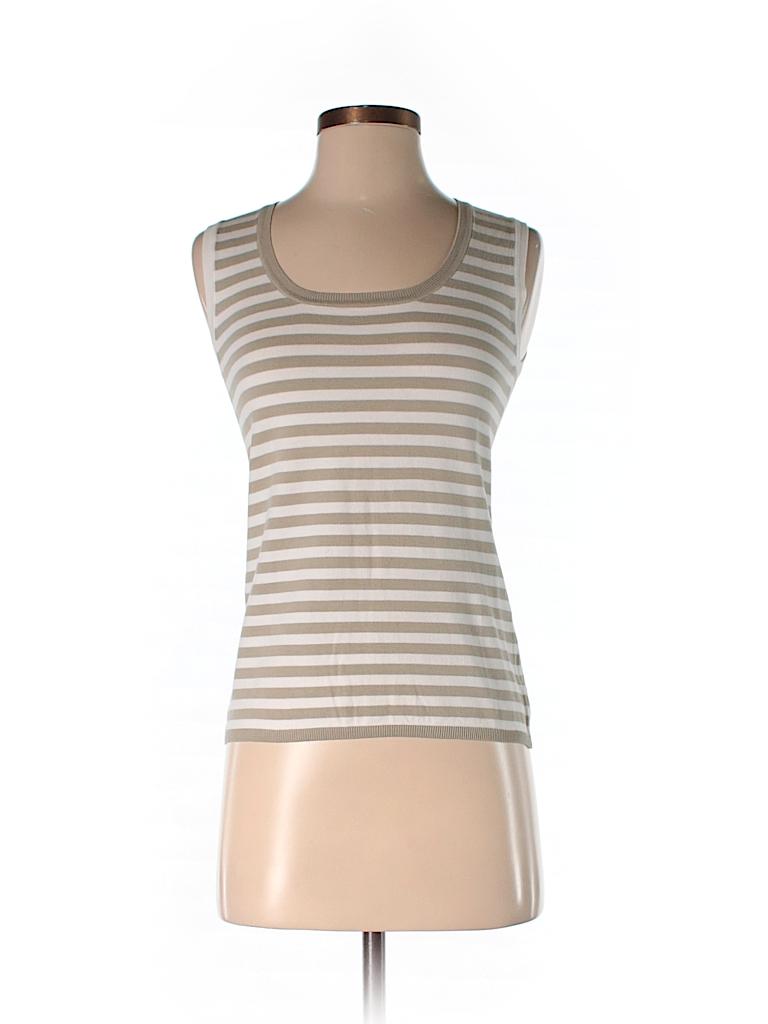 Akris Punto for Bergdorf Goodman Women Pullover Sweater Size 8
