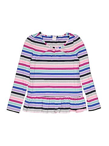 Gymboree Long Sleeve T-Shirt Size L (Youth)