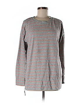 Lou & Grey Sweatshirt Size M