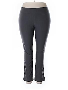 S.C. & Co. Casual Pants Size 18W (Plus)