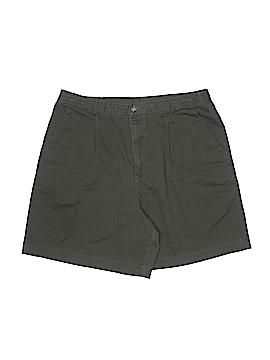 White Stag Khaki Shorts Size 14