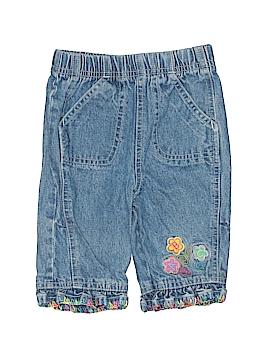 Sesame Street Jeans Size 12 mo