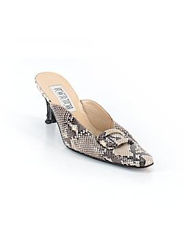 Saks Fifth Avenue Mule/Clog Size 9 1/2