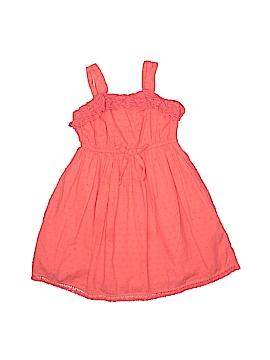 Sweet Heart Rose Dress Size 5T