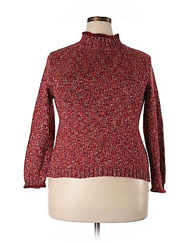 Cappagallo Pullover Sweater Size XL