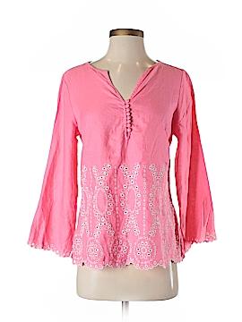 Tweeds 3/4 Sleeve Blouse Size S