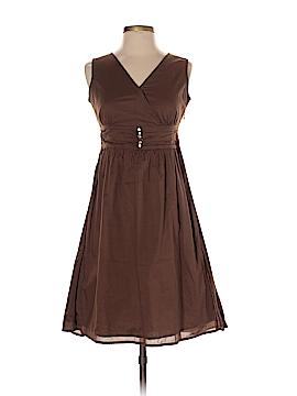 J.jill Casual Dress Size 2 (Petite)