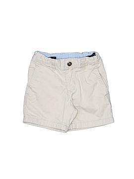 JK Kids Khaki Shorts Size 2T