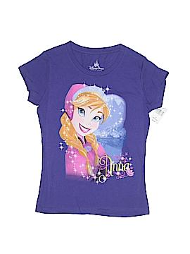 Disney Parks Short Sleeve T-Shirt Size M (Youth)