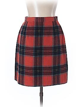 Chaus Sport Wool Skirt Size 10