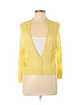 Nic + Zoe Silk Cardigan Size XL