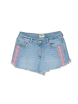OshKosh B'gosh Denim Shorts Size 10