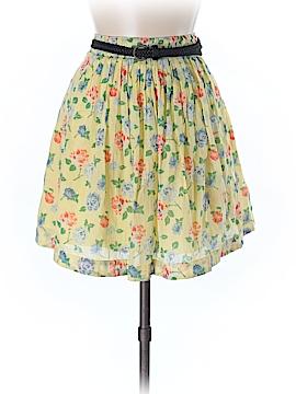 Kookai Casual Skirt Size 38 (FR)