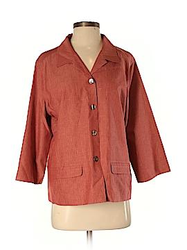 Tommy Bahama Silk Blazer Size M