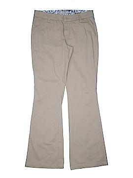 Arizona Jean Company Khakis Size 7
