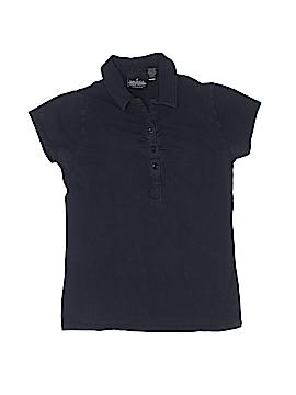 Nautica Short Sleeve Polo Size 12 - 14