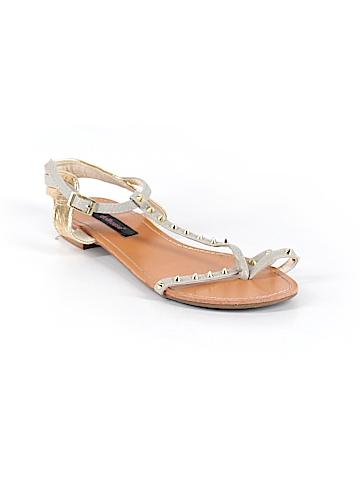 Dollhouse Sandals Size 7