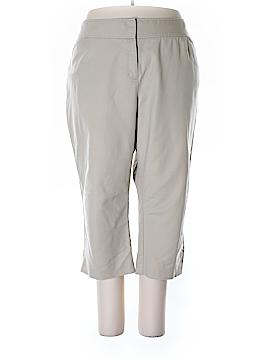 Dana Buchman Dress Pants 24 Waist