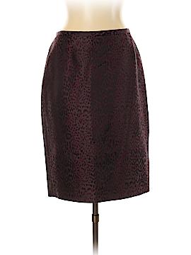 Doncaster Silk Skirt Size 12