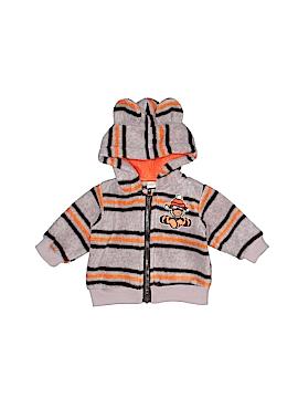 Disney Baby Zip Up Hoodie Newborn