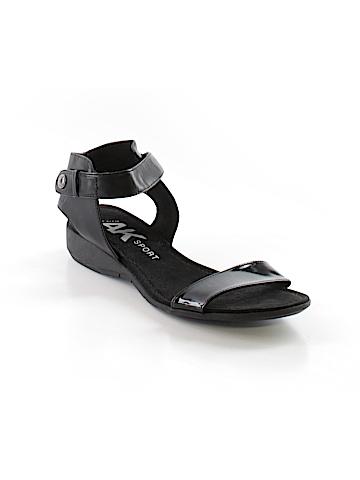 Anne Klein Sport Sandals Size 9 1/2