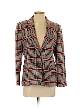 Pendleton Wool Blazer Size P