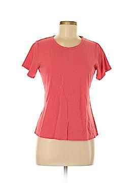 Cut.Loose Short Sleeve T-Shirt Size M