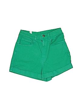 American Apparel Denim Shorts Size 26 - 27