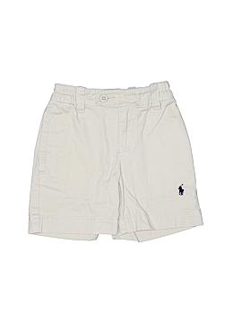 Polo by Ralph Lauren Khaki Shorts Size 2