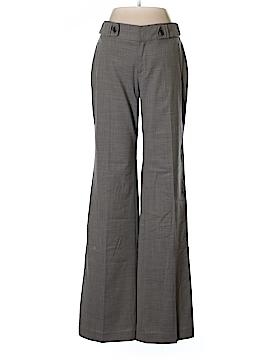 Banana Republic Wool Pants Size 2 (Tall)