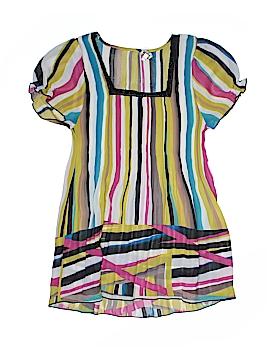 Nicola Short Sleeve Blouse Size S