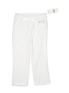 Juicy Couture Velour Pants Size 3T