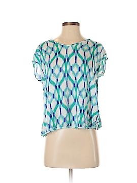 Tart Short Sleeve Blouse Size XS