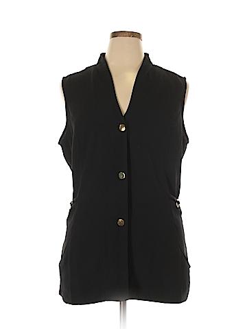 Metro Style Vest Size 20 (Plus)
