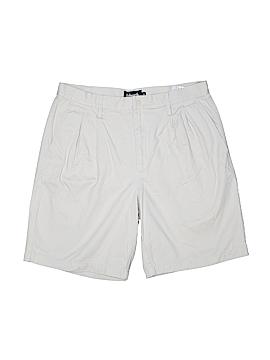Ashworth Khaki Shorts Size 34 (EU)