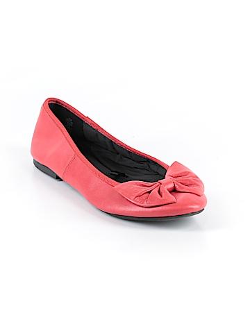 Sam & Libby Flats Size 7 1/2