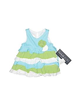 Isobella & Chloe Dress Size 6 mo