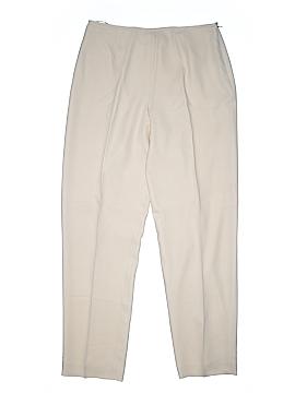 Finity Studio Silk Pants Size 12