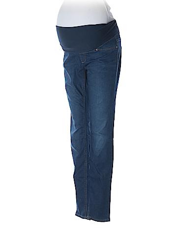 H&M Mama Jeggings Size 8 (Maternity)